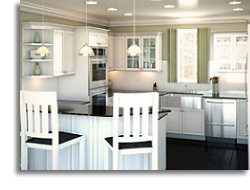 Kitchen and bath design in troy michigan, we're the best!